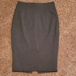 H & M like new skirt